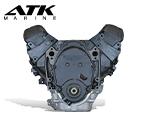 ATK Marine Rebuilt Long Block Engines