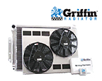 Griffin Exact Fit Radiator Combos