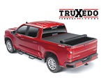 TruXedo Sentry CT Tonneau Covers