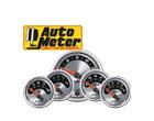 Auto Meter American Muscle Analog Gauge Kits