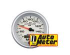 Auto Meter Ultra-Lite Analog Gauges