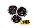 Auto Meter Jeep Gauges