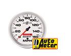 Auto Meter Ultra-Lite II Analog Gauges