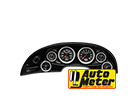 Auto Meter Ultra-Lite II Gauge Panel Kits for Ford Mustang