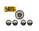 Auto Meter Cruiser AD Analog Gauge Kits