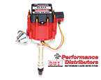 Davis Unified Ignition GM Street/Strip D.U.I. Distributors
