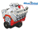 BluePrint Engines Pro Series Chevy 632 C.I.D. 815 HP Dressed Long Block Crate Engines