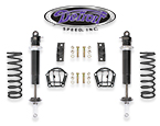 Detroit Speed Front Suspension for 1993-2002 Chevrolet Camaro/Pontiac Firebird