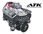 ATK High Performance SBC Stage 3 Crate Engines