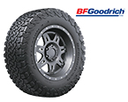 BFGoodrich All-Terrain T/A KO2 Tires
