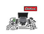 """""""Edelbrock E-Force Supercharge for 2015-17 MustangSplat: """"""""Available with or without a tuner!"""""""""""""""