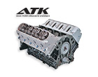 ATK High Performance LS Long Block Engines