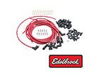 Edelbrock Max-Fire Ultra-Spark 50 Universal Spark Plug Wire Sets
