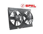 SPAL Dual Electric Fans