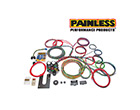 Painless Performance 21- and 28- Circuit Universal Harnesses