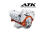 ATK High Performance SBC Stage 1 Crate Engines