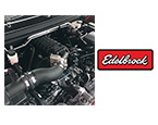 Edelbrock E-Force Colorado/Canyon Stage 1 Street Legal Supercharger Kits