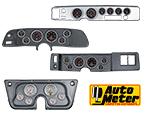 AutoMeter Direct Fit Gauge Sets