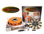 Centerforce Dual Friction Clutch Kits