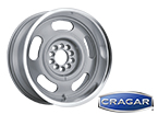 Cragar Series 380S Rally II Wheels