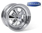 Cragar 08/61 S/S Super Sport Chrome Wheels