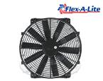 Flex-A-Lite Flex-Wave Electric Fans