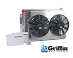 Griffin Performance Fit Radiator Combos