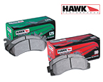 Hawk Performance Truck and SUV Brake Pads (incorportate Bigger Wheels, Better Brakes into VO)