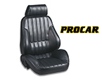 Procar Rally Series 1000 Seats