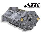 ATK High Performance Chevy 350 Street Performer Short Blocks