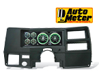 AutoMeter InVision Digital Gauges