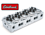 Edelbrock Duramax Diesel Cylinder Heads