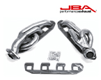 JBA Headers Cat4ward Headers (call out 50 state legal, available for Ford, Chevy, Nissan, and Dodge)