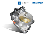 ACDelco GM OE Fuel Injection Throttle Bodies