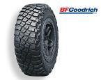 BFGoodrich Mud-Terrain T/A KM3 Tires