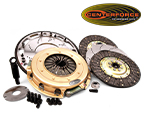 Centerforce Solid Street Twin (SST) Disc Clutches