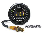 Innovate Motorsports Wideband Gauge Kits