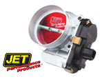JET Powr-Flo Throttle Bodies