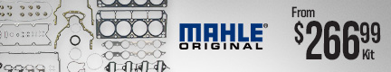Mahle Original Engine Gasket Sets