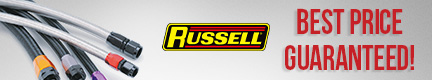 Russell ProClassic Hose and Fittings