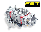 FST Performance Billet X-treme Series Carburetors
