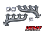 Patriot LS Cast Tubular Manifolds