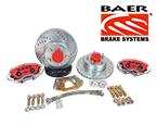 Baer Classic Series Brakes