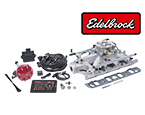 Edelbrock Pro-Flo 4 EFI Systems for Ford 429/460 Big-Block Engines