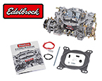 Edelbrock AVS2 Series Carburetors (800 cfm)