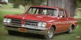 1964 Pontiac GTO Tri-Power 389