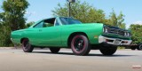 1969 Plymouth Road Runner 440 6-pack