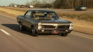 '67 Pontiac LeMans