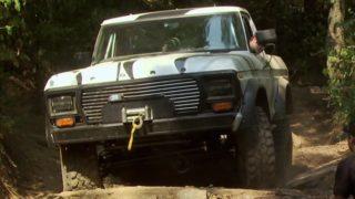 """'79 Ford Bronco """"Das Bronco"""""""