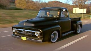 "'53 Ford F-100 ""Old Skool"""